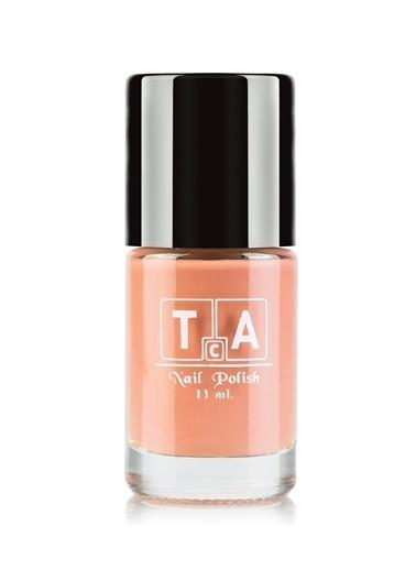 Tca Studio Make Up Naıl Polısh No: 207 Oranj